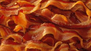 Weed Bacon