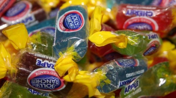 Weed Jolly Ranchers Recipe