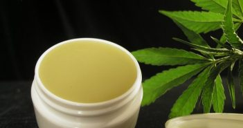 Topical Cannabis Ointment