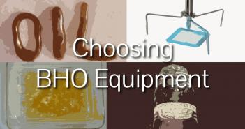 BHO Equipment
