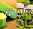 Cannabutter Recipe