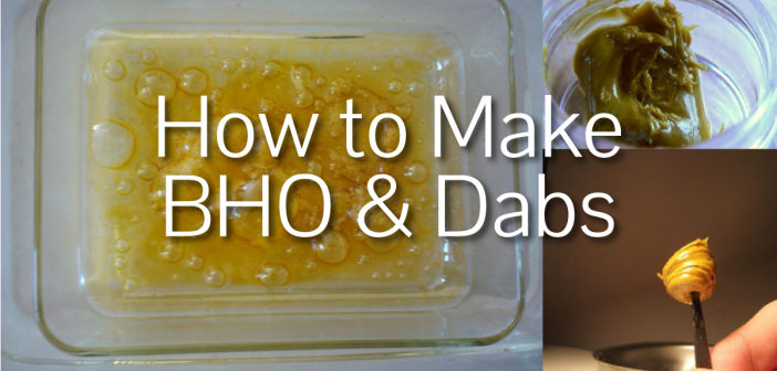 How to Make BHO