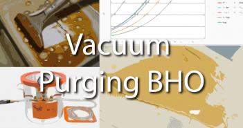 Vacuum Purging BHO