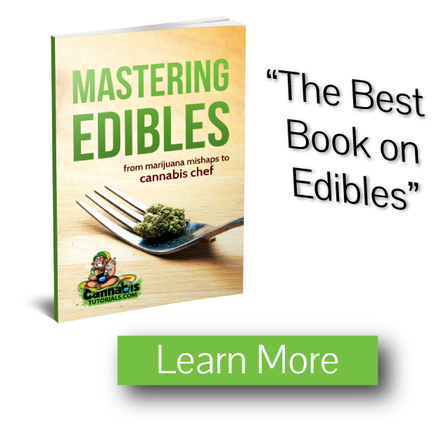 Mastering Edibles eBook