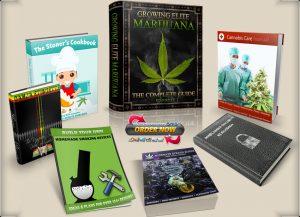 Weed eBooks