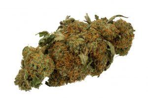 A gram of weed