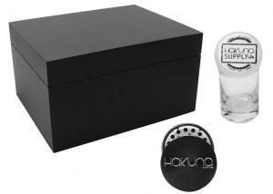 Hakuna Original - Weed Storage Box