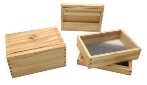 Pollen Box - Weed Storage Box