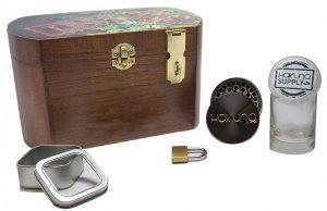 Hakuna XL - Weed Storage Box