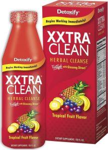 Weed Detox Drink