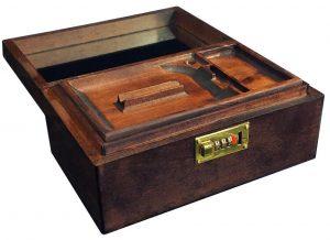 Tokebox - Weed Storage Box