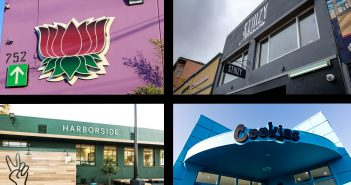 best dispensaries in california 2020
