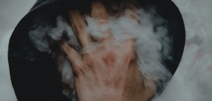 Get rid of weed smell