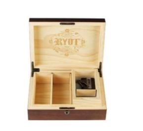 RYOT Stash box